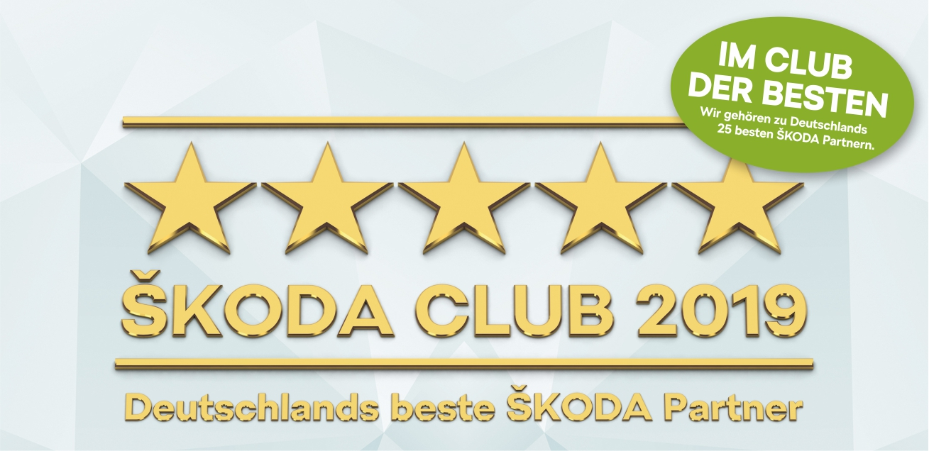 Aktion SkodaClub
