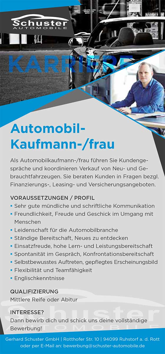 v2 automobilkaufmann frau dinlang 2015 2 1 - Bewerbung Ausbildung Automobilkaufmann